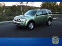 2008 Ford Escape Hybrid Review - Kelley Blue Book