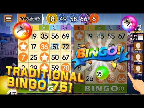 Bingo Party - Free Bingo Games APK Cover