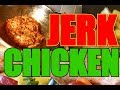 Hot Jerk Chicken For The weekend  | HOW TO MARINATE THE CHICKEN Chef Ricardo Cooking