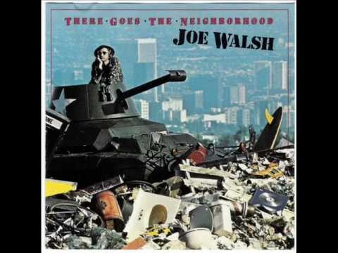 Joe Walsh - Dreams