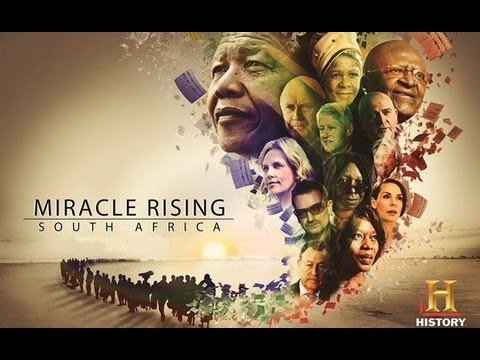 History Channel - Miracle Rising South Africa [ Full Movie ]