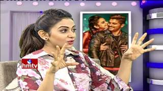 rakul-preet-singh-excited-over-chiranjeevi-admiration-exclusive-interview-hmtv