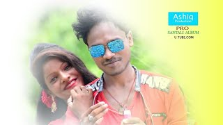 New santali full hd album oka atu rinij, santali super hit video song