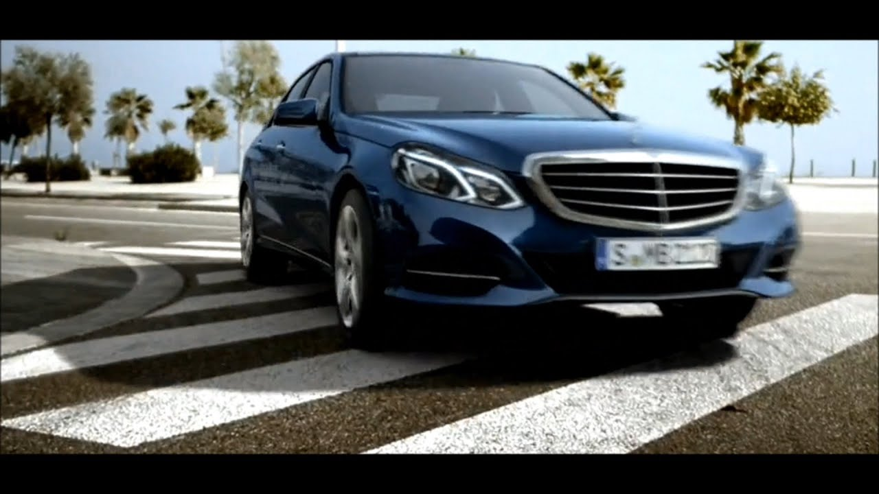 Watch on 2013 mercedes benz e250