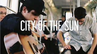 Download Lagu The XX - INTRO, CITY OF THE SUN COVER Gratis STAFABAND