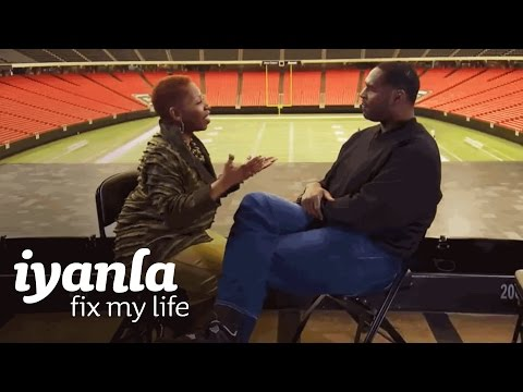 Iyanla is in Atlanta helping reality star Sheree Whitfield and her ex-husband, former NFL player Bob Whitfield, learn how to co-parent after a contentious divorce. In a one-on-one session,...
