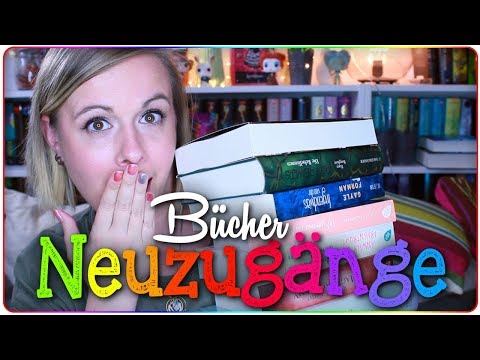 Sooo viele tolle Bücher NEUZUGÄNGE | regenbogengarten