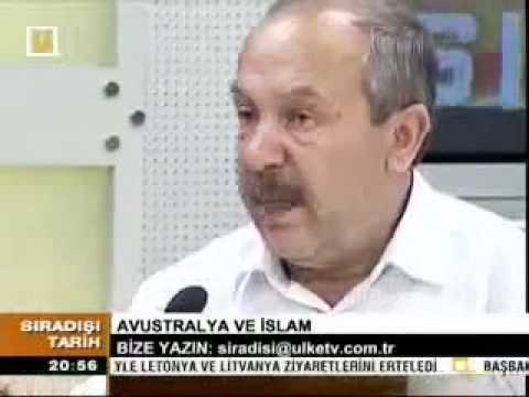 Sıradışı Tarih 30.06.2012 Avustralya ve İslam