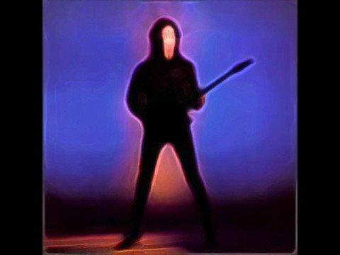 Joe Satriani - The forgotten part1