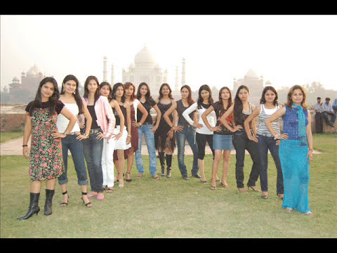 Miss UP 2012 (A Mega Beauty Pageant)