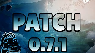 Overview of Patch 0.7.1 - Mastery System, Hunt Pass 4, Progression and Balance Changes