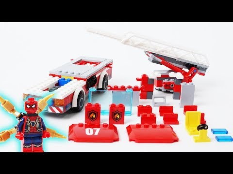LEGO City Airplanes