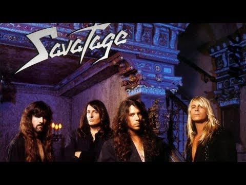 Savatage - New York City Don