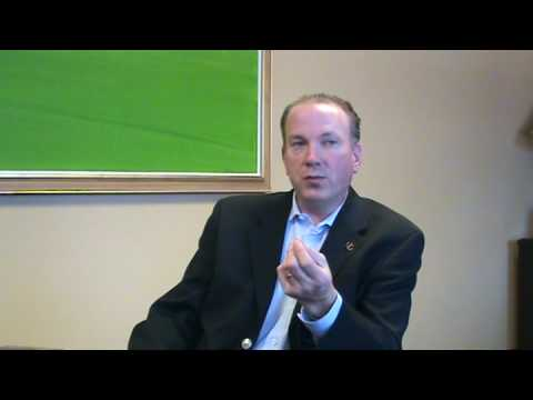Part 1 of 4 - Jay Bradshaw President Syngenta Canada - www.realagriculture.com