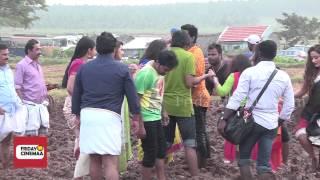 Ambala Movie Shooting Spot