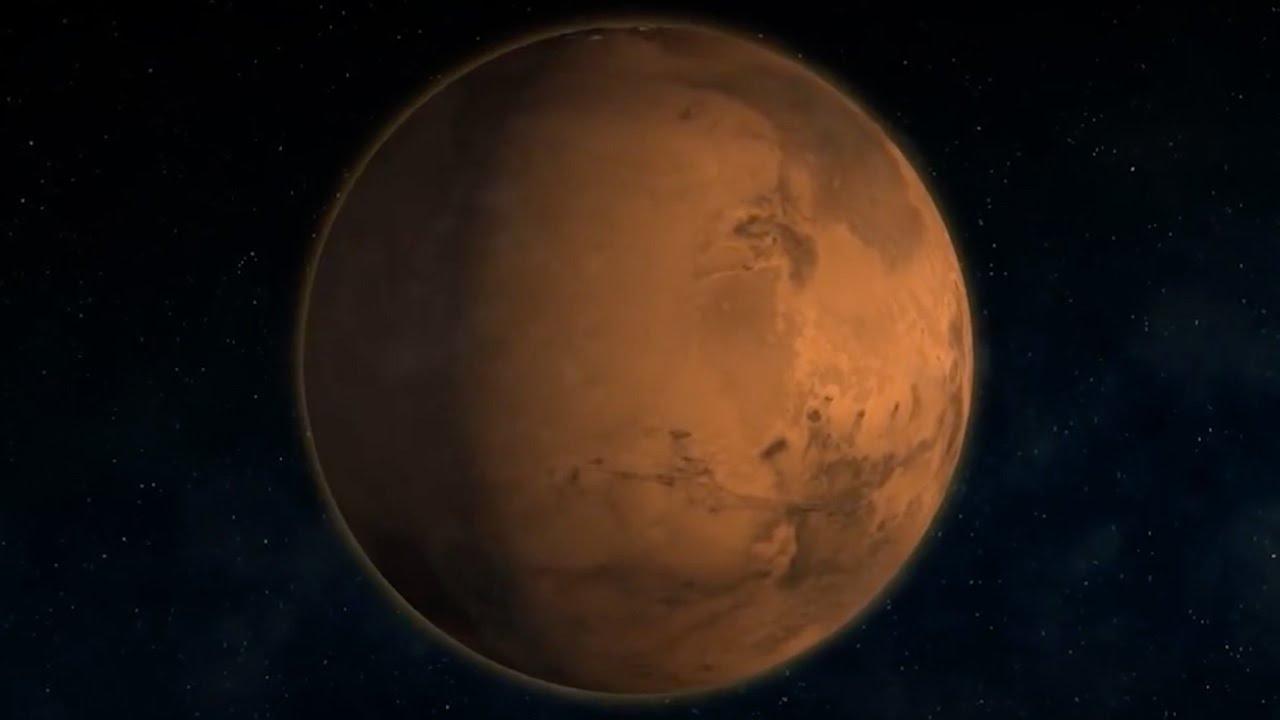 mars nasa deepsleep - photo #4