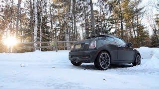 Long-Term Car Review: 2012 Mini Cooper S Coupe