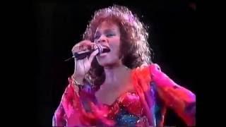 Whitney Houston - Brazil - FULL CONCERT 1994 - Hollywood Rock