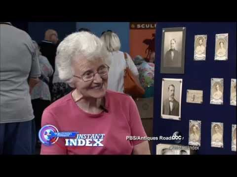 One Million Dollar Appraisal for Grandma's Old Baseball Cards