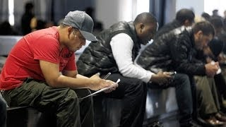 Heartless: Republicans Reject Helping Long Term Unemployed