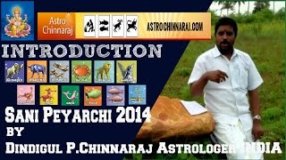 Sani Peyarchi 2011 THULAM by DINDIGUL P.CHINNARAJ ASTROLOGER INDIA 20