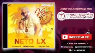 Neto LX - Mexeu Comigo (Música Nova 2018)