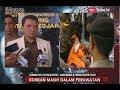 Efendi, Korban Selamat dari Pembunuhan Satu Keluarga Menderita 3 Luka Tusuk - Special Report 13/02