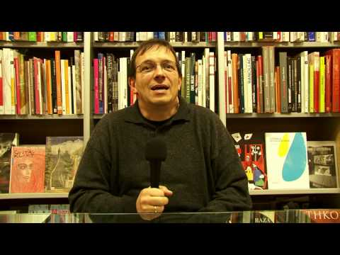 Dialogues, 5 questions à Andreas Eschbach