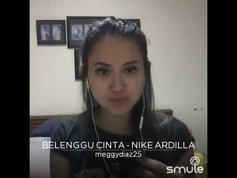 Download MEGGY DIAZ Cover Song Belenggu Cinta By Alm. Nike Ardila Mp4 baru