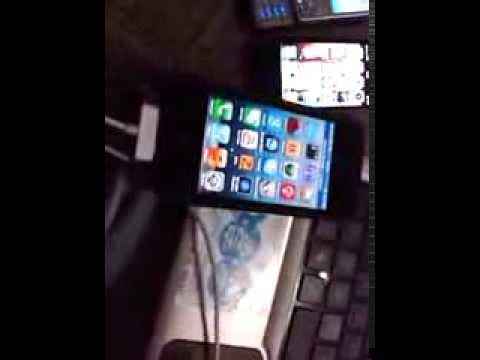 como colocar musica no toque do seu iphone 4s