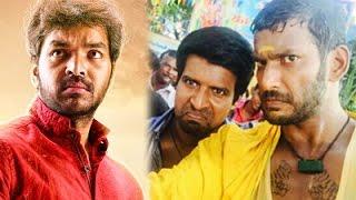 Vishal's Marudhu & Jai's Pugazh Updates | Kollywoodgalatta