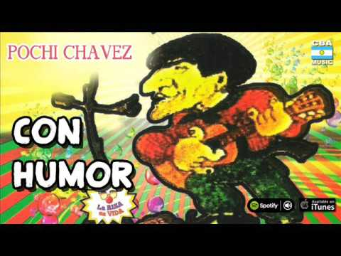 Pochi Chavez. Con humor desde Quimili. Humor Santiagueño
