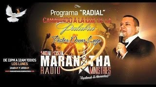 PROGRAMA RADIAL CAMINANDO A LA LUZ DE LA PALABRA