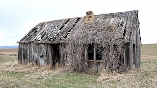 Metal Detecting: Abandoned Houses & Old School. BIG MONEY