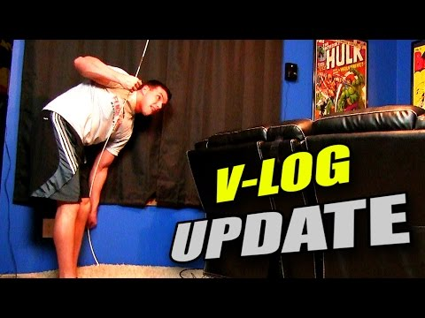 Installing Surround Sound & More! UPDATE V-LOG