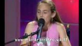 Maria Carrasco - Un Clavel