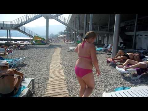 Цена проката гидроцикла и катамарана на пляже гостиницы Ялта Интурист