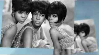 Watch Supremes Who Can I Turn To when Nobody Needs Me video