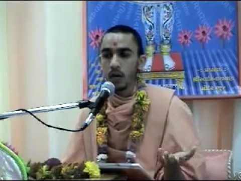 Bolton Temple 39th Patotsav 2012 - Day 3 - Morning Katha - Shreemad Satsangi Jeevan