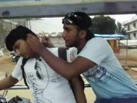 Mobile Raja Kannada Funny Video video