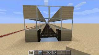 Minecraft: Super Sprint || Tutorial (HD)