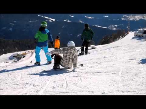 Snowboard Scuola Ski Schule Gitschberg
