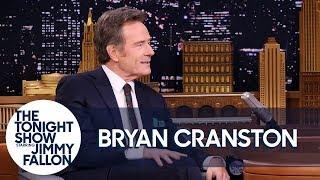 Bryan Cranston Is a Slick Salesman and a Hemorrhoids Expert