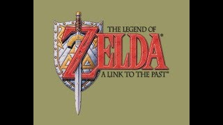 The Legend of Zelda: A Link to the Past (GBA) 08 Thieves' Town