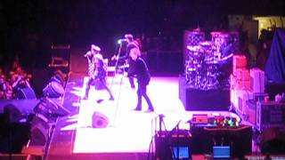 Cheap Trick - Surrender - 7/21/12