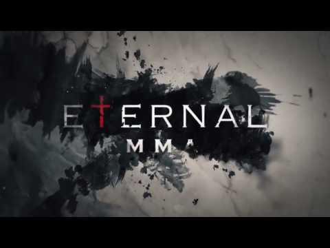 Download Lagu ETERNAL MMA 22 -  JUSTIN HAMMOND VS XERXES - MMA FIGHT MP3 Free