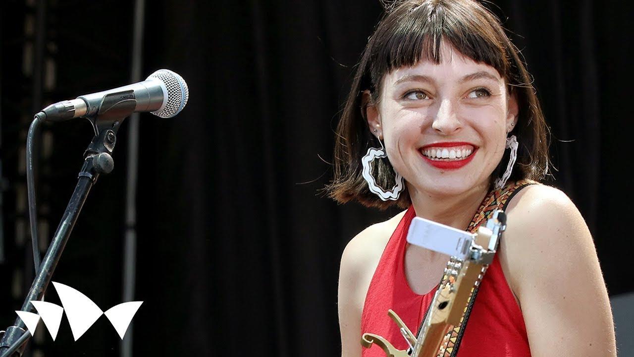 Stella Donnelly - 2019.02.15 Sydney Opera House (オーストラリア)でのフルライブ映像約36分を公開 thm Music info Clip