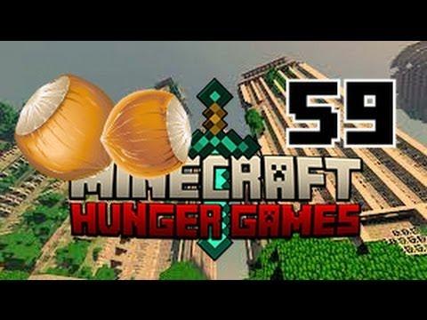 Minecraft-Hunger Games(Açlık Oyunları) - Enes FINDIK - Bölüm 59