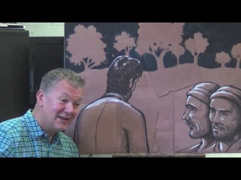 Children's Bible Talk - The Parable of the Unmerciful Servant