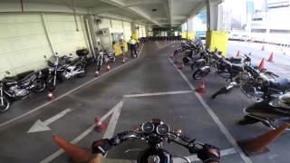 電單車強制